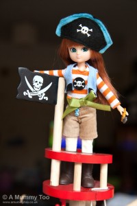 Pirate-Lottie